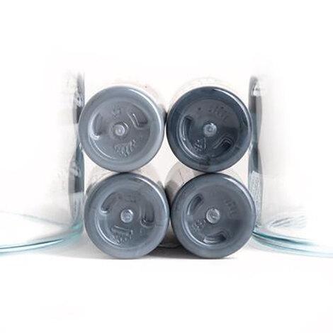 Opaque Grey Set