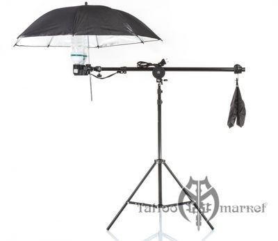Лампа BO-OM студийная