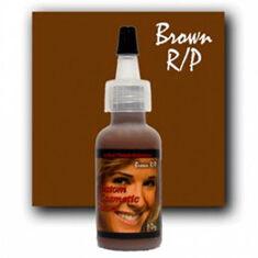 Brown R/P