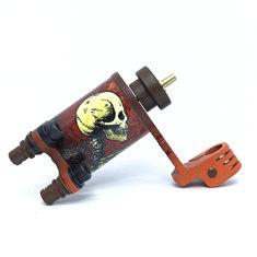 Rotary Skull Edition