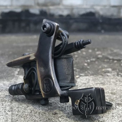 miniDOZZER TrueLiner Bronze