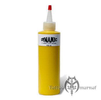 Canary Yellow - Канареечный Желтый