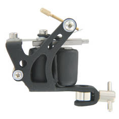 TATWAX Tattoo Machine Black Heron