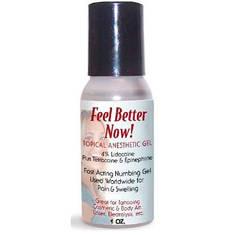 Feel Better Now - анастетик