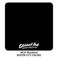 Blackbird Motor City