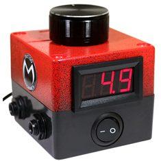 Metis Dominator V-TR 3 Red