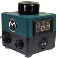 Metis Dominator V-TR Green