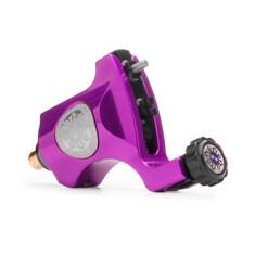 Bishop Rotary V6 Beatnik Purple Ход 4.2 RCA
