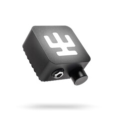 Power Box 3A 3.0 Black