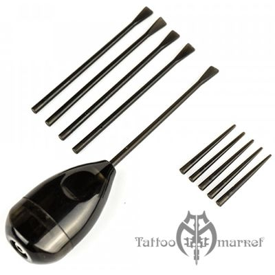 TURBO INK MIXER FOR RCA BLACK