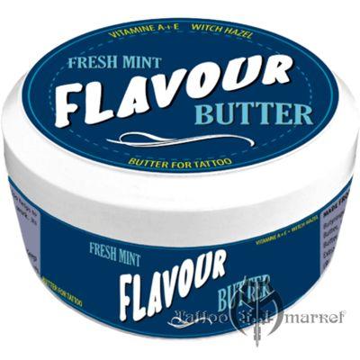 Flavour BUTTER Fresh Mint