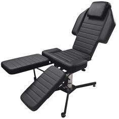 Профессиональное кресло-кушетка гидравлическое
