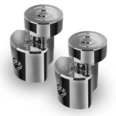 Xion S Stroke Wheels Pack 1.8 & 2.5mm