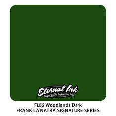 Woodland Dark ГОДЕН до 09.2020