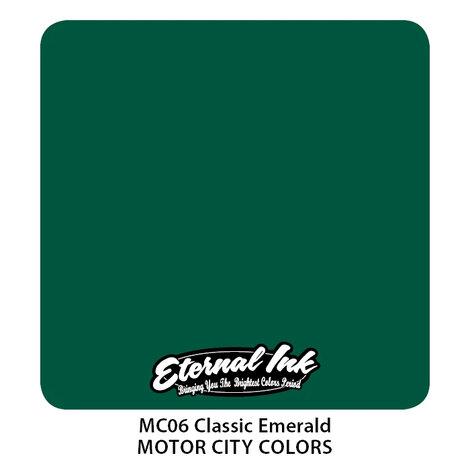 Classic Emerald