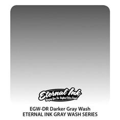 Darker Gray Wash ГОДЕН ДО 10.20