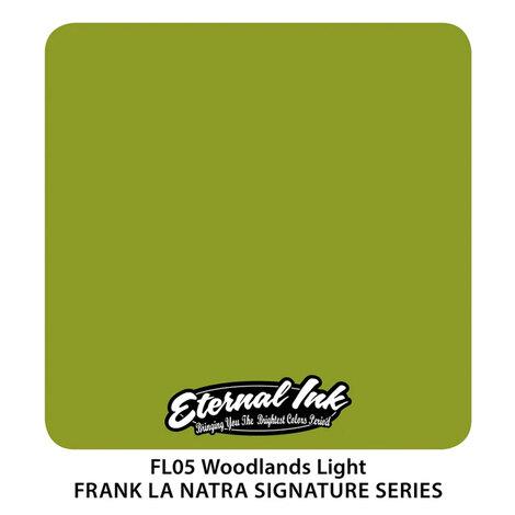 Woodlands Light