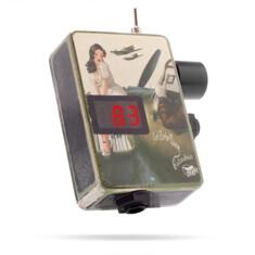 Detonator V.3.1 Pin-Up 2