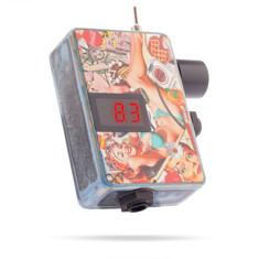 Detonator V.3.1 Pin-Up 3