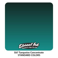 Turquoise Concentrate