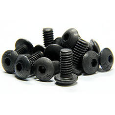 Button Head Screws - винт 9мм