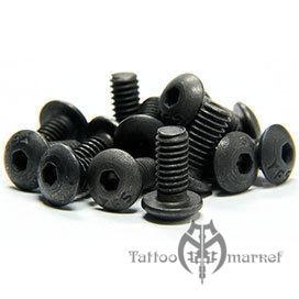 Button Head Screws - винт 9мм
