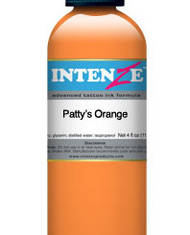 Patty's Orange