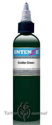 Soldier Green