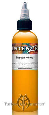 Maroon Honey - Boris from Hungary Color Series