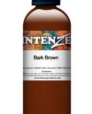 Bark Brown - Boris from Hungary Color Series