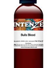Bulls Blood - Boris from Hungary Color Series
