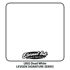 Dead White  - Levgen Signature