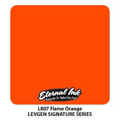Flame Orange - Levgen Signature