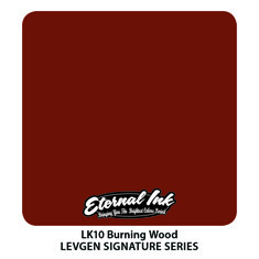 Burning Wood - Levgen Signature