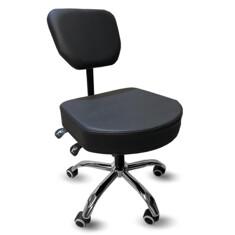 Профессиональный стул мастера с регулировками