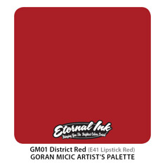 District Red