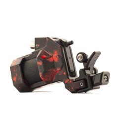 Black-Red Ikar