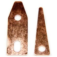 Copper Plated Soba Spring Set Shader Medium - медные пружины Соба