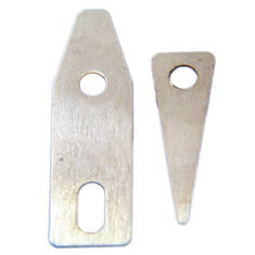 Nickel Plated Soba Spring Set Liner - никелированные пружины Соба