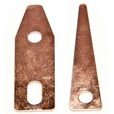 Copper Plated Soba Spring Set Shader Long - пружины медные Соба
