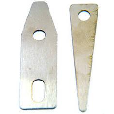 Nickel Plated Soba Spring Set Shader Long - пружины никелерованные Соба