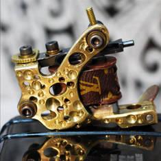 Custom Brass Walker Liner