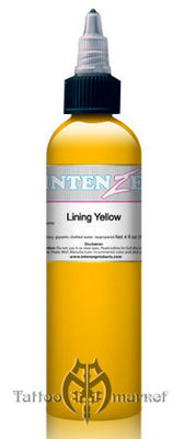 Color Lining Series - Lining Yellow