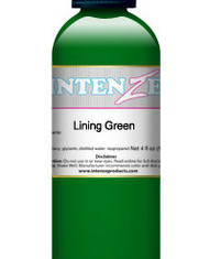 Color Lining Series - Lining Green
