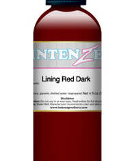 Color Lining Series - Lining Red Dark
