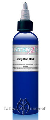 Color Lining Series - Lining Blue Dark