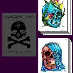 Remember Death - Volume 1