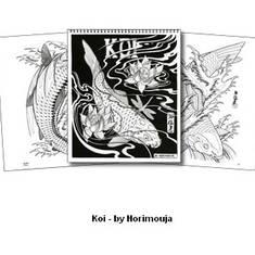 Koi - by Horimouja