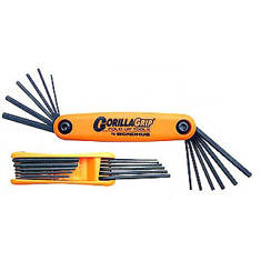 GorillaGrip® Fold Up Tools - универсальный ключ