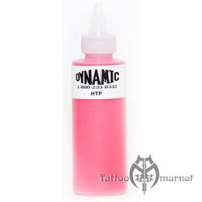 Hot Pink - Ярко-Розовый